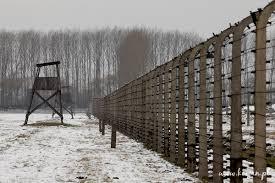 prison in Auschwitz